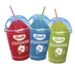 'NJOY Disposablepakket slush funniezz, per doos