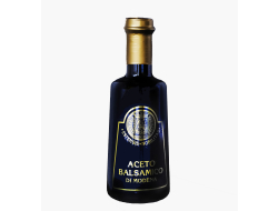 Balsamicoazijn blue label, fles 250 ml