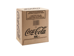 Cola regular, box 10 ltr
