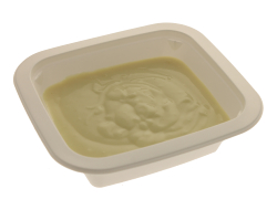 Hollandaise saus - natriumarm - 1/6GN - bak 200 ml