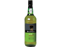 Skipper s Port white, fles 75 cl