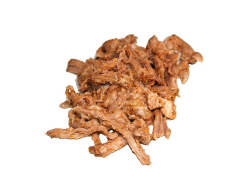 Pulled pork gemarineerd (UDG), bak 1 kg