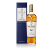 Macallan Double Cask whisky 12 years old 40 %, fles 70 cl