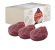 Smart Choice for Smart Chefs Ossenhaastournedos 175 gr per stuk, doos 17 stuks