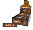 Grenade Carb killa fudge brownie 60 gr per stuk, tray 12 stuks