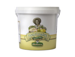 Mayonaise 80%, emmer 10 ltr