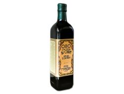 Siciliaanse olijfolie ongefilterd, fles 750 ml