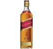 Johnnie Walker Whisky red label 40%, fles 1 ltr