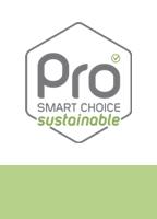 Pro Smart Choice Sustainable