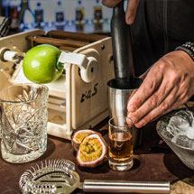 Cocktailbar benodigdheden - Bidfood